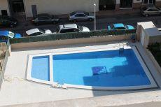 Piso moderno y con piscina en Oropesa del Mar