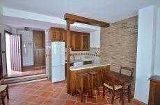 Apartamento en Albacin, 1 dormitorio. Sin comision