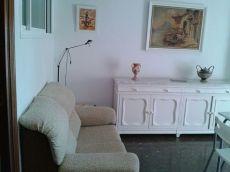 Apartamento de un dormitorio en el centro de Sevilla