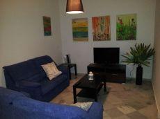 Apartamento a estrenar en el centro de Jerez