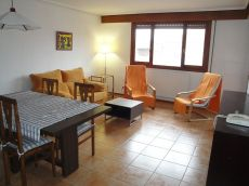 Alquilo apartamento en zona centro de Valladolid