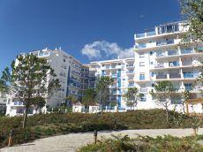 Maravilloso apartamento situado en el puerto deportivo