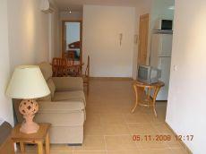 Piso 2 dormitorios en zona tranquila de Alhaur�n de la Torre