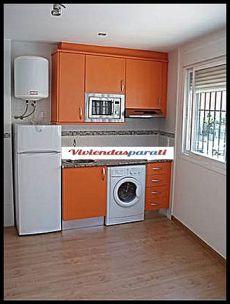 Apartamento duplex como nuevo electrodom�sticos