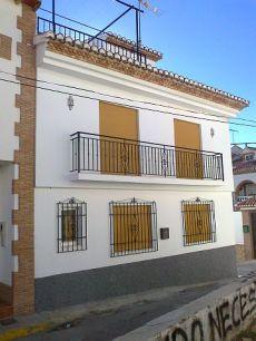 Casa individual en el centro