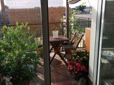 �tico centro hist�rico, 3 hab. , terraza y parking