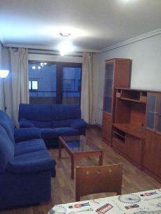Apartamento Amueblado Zona Centro