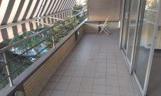 D�plex de 4 hab, 2 terrazas, calefacci�n, Corr� d'avall.