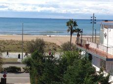 Frente al mar Piso en alquiler Castelldefels a 100m del mar