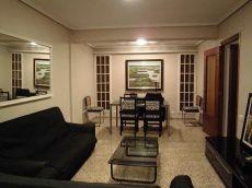 Alquiler piso amueblado 3 habitaciones en Jes�s, valencia