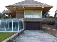 Alquiler casa aire acondicionado Hortaleza