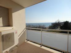 Apartamento con vistas al mar en alquiler. Playa larga
