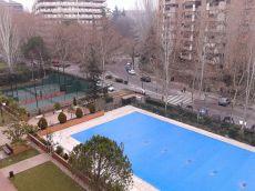 Piso 3 dormitorios 2 ba�os con terraza y plaza de garaje
