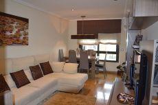 Estupendo piso primera fase Tres Cantos