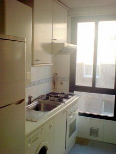 Apartamento exterior, ascensor, cocina equipada