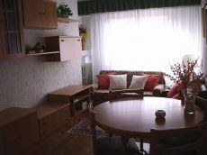 Alquiler piso 3 Dormitorios. Zona Auditorio Nacional