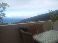 Bonito apto de 2 hab con vistas panor�micas desde la terraza