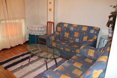 Se alquila precioso apartamento amueblado en la corredoria