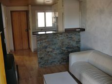 Acogedor piso reformado
