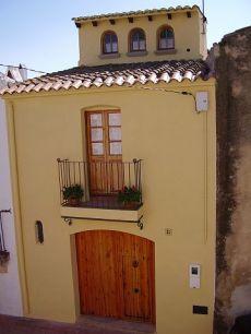 Alquiler casa en centro de Albinyana