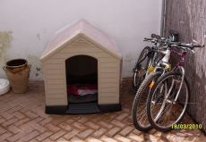 Casa espaciosa con patio cerca del metro