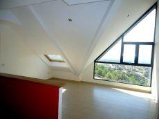 Torrelodones, Bomberos, Piso de 55 m2, un dormitorio
