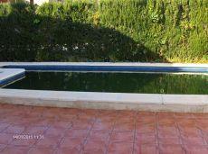 Chalet piscina y calefaccion