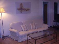 Piso de dos dormitorios en Rafael Herrera