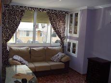 Bonito y acogedor piso de 3 dormitorios zona Villegas
