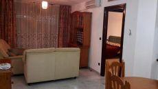 Se alquila bonito piso en la Malagueta Calle San Nicol�s