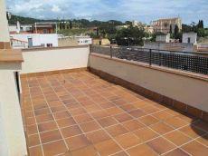 Duplex obra nueva con terraza