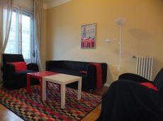 Estupendo piso ideal para estudiantes
