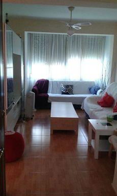 Precioso piso reformado en zona Macarena