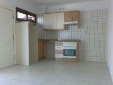 Alquiler de piso sin muebles, garaje. Guargacho