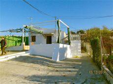 Casa independiente con parcela situada en peque�a aldea