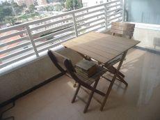 Apartamento 70 m2 con Parkin privado junto Miriam Blasco