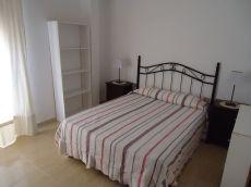 Apartamento amueblado de 1 dormitorio junto Plaza del Duque