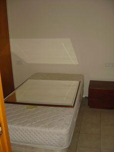 Piso de dos dormitorios en el centro de Sitges