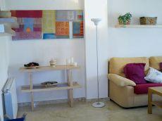 Apartamento seminuevo, amueblado,muy bonito te gustara