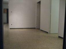 Alquiler piso sin amueblar la plana