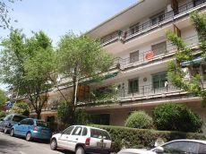 Alquiler piso 4 dormitorios en Parque de la Coru�a