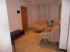 La cuesta, 3 dormitorios, con muebles