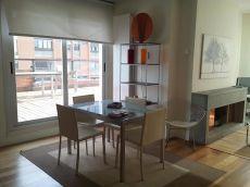 Alto estanding atico duplex 160 m2 en nuevos ministerios