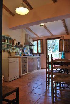 Casa Rural con encanto en Sierra de Aracena