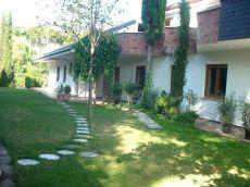 Alquiler casa piscina Villafranca del castillo