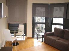 Moderno apartamento de un dormitorio en Corte Ingl�s