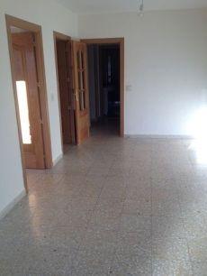 Alquiler piso zona Santos