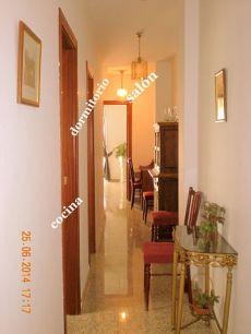 Luminoso apartamento en pleno centro de pozoblanco