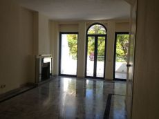 C�ntrico piso, sin muebles, impecable