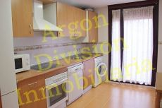 Alquiler piso 3 habitaciones en Utebo